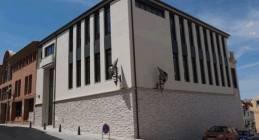Biblioteca Pública Municipal de Andorra - Juan Martin Sauras