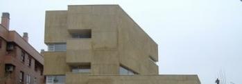 Biblioteca Pública Municipal de Utebo