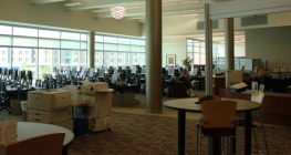 Davenport University Library