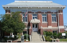 Albany Carnegie Public Library