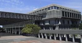 W.A.C. Bennett Library