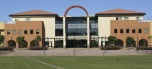 San Diego Miramar College Library/LRC