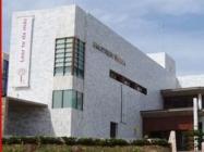 Biblioteca Pública del Estado -- Las Palmas de Gran Canaria