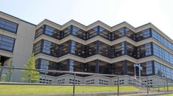 University of Lethbridge Library