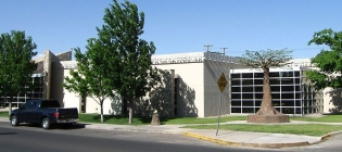 Roswell Public Library