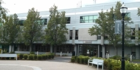 Frank S. DiPietro Library
