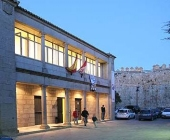 Biblioteca Pública del Estado en Ávila