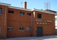 Biblioteca Pública Municipal Las Navas del Marqués
