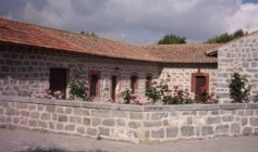 Biblioteca Pública Municipal de Mingorría