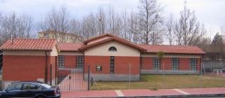 Biblioteca Pública Municipal Olegario González de Cardedal