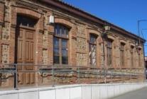 Biblioteca Pública Municipal de Mansilla de las Mulas