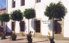 Biblioteca Pública Municipal de Horcajo Medianero - Eleuterio González Zapatero