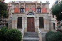 Biblioteca Pública Municipal - Gabriel y Galán