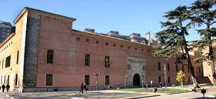 Biblioteca Pública del Estado en Valladolid