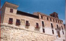 Biblioteca Pública Municipal de Tordesillas