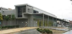 Biblioteca Pública Municipal - Adolfo Miaja de La Muela