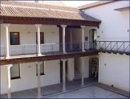 Biblioteca Pública Municipal de Medina del Campo - Gerardo Moraleja