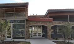 Lake Travis Community Library