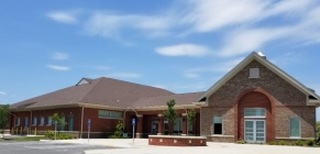 Grayson County Public Library