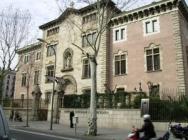 Seminario de Barcelona Biblioteca Pública Episcopal