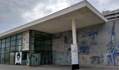 Biblioteca Municipal de Almada