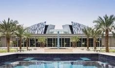 Libraries Deanship United Arab Emirates University