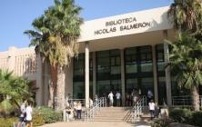 Biblioteca Nicolás Salmerón