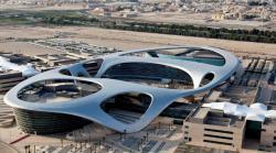 Zayed University Library