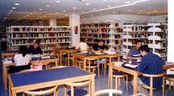 Biblioteca Pública Acuña