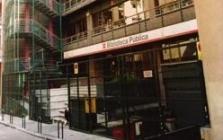 Biblioteca Pública Central