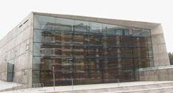 Biblioteca Pública Fuencarral-El Pardo Rafael Alberti