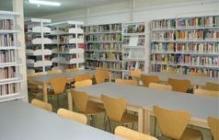 Biblioteca Pública Hortaleza