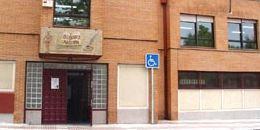 Biblioteca Municipal de Humanes