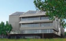 Biblioteca Pública Carabanchel Luis