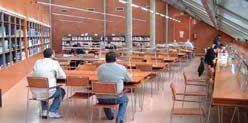 Biblioteca Municipal Cardenal Cisneros