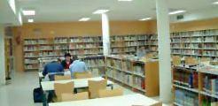 Biblioteca Municipal Eulalio Ferrer