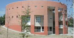 Biblioteca Municipal Jorge Luis Borges