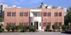 Biblioteca Municipal María Moliner