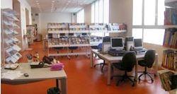 Biblioteca Pública Ruiz Egea