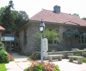 Amherst Town Library