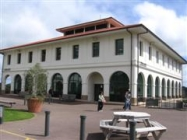 Massey University Libraries