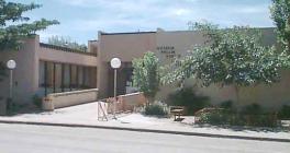 Octavia Fellin Public Library