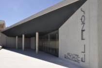 Biblioteca Pública Municipal de El Pinós - Maxi Banegas
