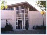 Biblioteca Pública Municipal Virgen del Remedio