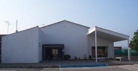 Biblioteca Pública Municipal de Chilches