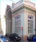 BIiblioteca Central de Alfafar