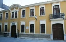 Biblioteca Pública Municipal de Algemesí