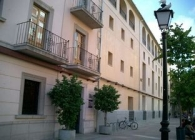 Biblioteca Pública Municipal de Gandia - Covent De Sant Roc- Biblioteca Central