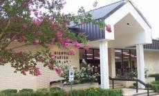 Bienville Parish Library