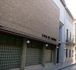 Biblioteca Pública Municipal de Torrent - Casa de Cultura